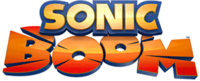Picture of a TV show: Sonic Boom