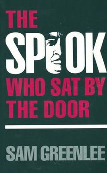 The Spook Who Sat by the Door (novel) - Wikipedia