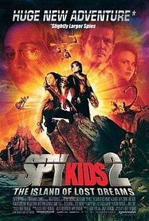 2002 film by Robert Rodriguez