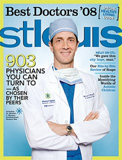 <i>St. Louis Magazine</i>