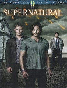 Supernatural (season 9) - Wikipedia