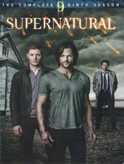 <i>Supernatural</i> (season 9)