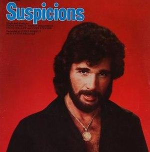 Suspicions (Eddie Rabbitt song) - Image: Suspicions Eddie Rabbitt