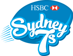 Australian Sevens - Image: Sydney Sevens logo