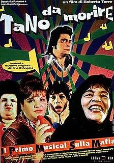 1997 film by Roberta Torre