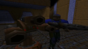 Team Fortress Classic - Team Fortress Quake mod