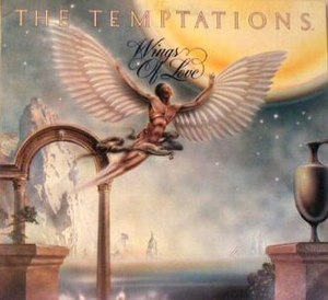 Wings of Love - Image: Tempts wings of love