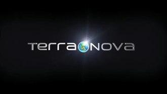 Terra Nova (TV series) - Image: Terra Nova series logo