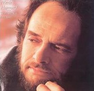 That's the Way Love Goes (Merle Haggard album) - Image: Thats the Way Merle Haggard
