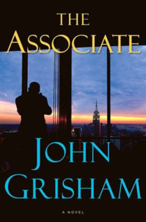 <i>The Associate</i> (novel) novel by John Grisham
