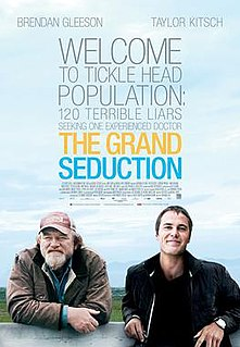 <i>The Grand Seduction</i>