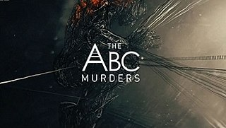 <i>The ABC Murders</i> (2019 TV series) television series