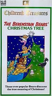 The Berenstain Bears' Christmas Tree - Wikipedia