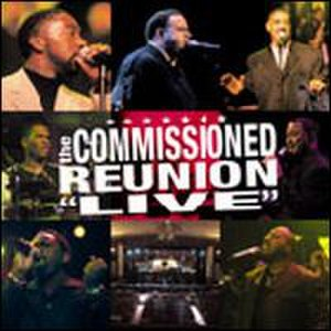 The Commissioned Reunion Live - Image: The Commissioned Reunion Live (album)
