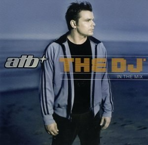 The DJ in the Mix - Image: The DJ in the Mix