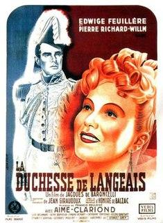 1942 film directed by Jacques de Baroncelli