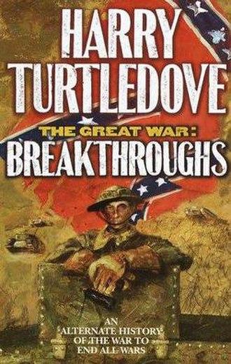The Great War: Breakthroughs - Image: The Great War Breakthroughs