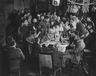 <i>The Guns of Loos</i> 1928 film by Sinclair Hill