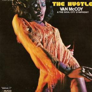 The Hustle (song) - Image: The Hustle Van Mc Coy