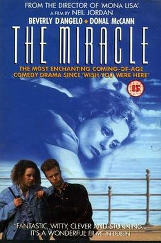 The Miracle (1991 film) - Image: The Miracle (1991 film)