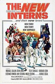 <i>The New Interns</i>