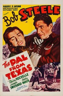 The Pal from Texas poster.jpg