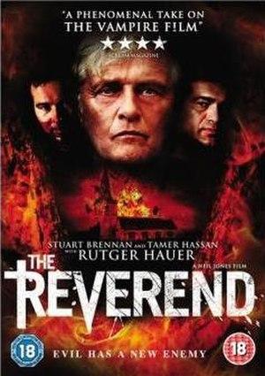 The Reverend (film) - Image: The Reverend (film)