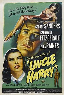The Strange Affair of Uncle Harry FilmPoster.jpeg