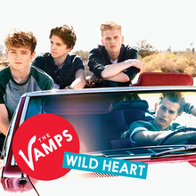 Wild Heart (The Vamps song) - Wikipedia