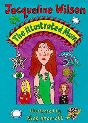 The Illustrated Mum - Image: The illustrated mum