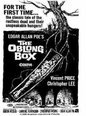 The Oblong Box (film) - Image: Theoblongbox