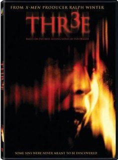 <i>Three</i> (2006 film) 2006 American thriller/horror film directed by Robby Henson