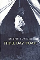 Three Day Road