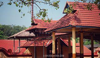 Thrikkovil Sree Padmanabha Swami Kshetram