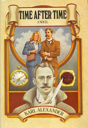 Time After Time (Alexander novel) - Image: Time After Time