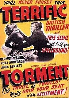 <i>Torment</i> (1950 British film)