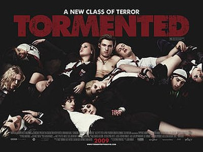 Picture of a movie: Tormented