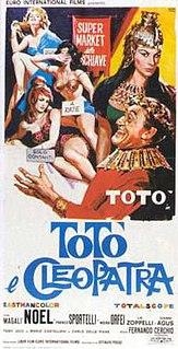 1963 film by Fernando Cerchio