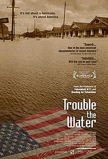 Trouble the water.jpg