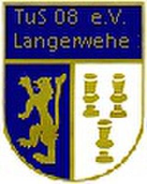 TuS Langerwehe - Image: Tu S Langerwehe
