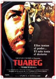 <i>Tuareg – The Desert Warrior</i>