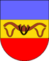 Coat of arms of Vöran