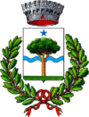 Coat of arms of Villanova sull'Arda