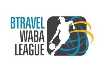 WABA League - Image: WABA League logo 2017
