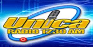 WNIK (AM) - Image: WNIK AM logo