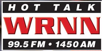 WRNN-FM - Former logo