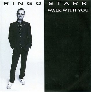 2010 single by Ringo Starr