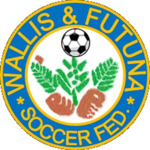 Wallis and Futuna national football team - Image: Wallis and Futuna football logo