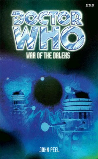 War of the Daleks - Image: War of the Daleks