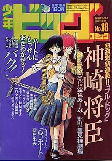 <i>Shōnen Big Comic</i>